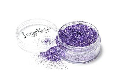 LoveNess Sugar Purple Ed. 03