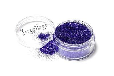 LoveNess Sugar Purple Ed. 04